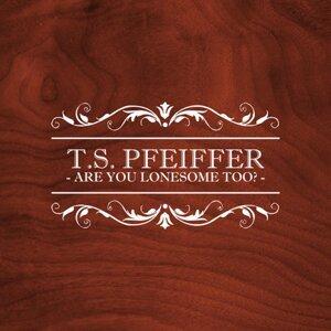 T.S. Pfeiffer Foto artis