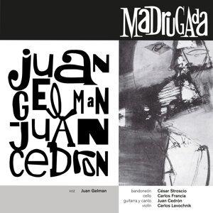 Cuarteto Cedrón, Juan Gelman Foto artis
