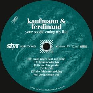Kaufmann & Ferdinand Foto artis