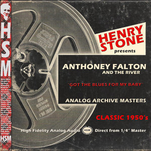 Anthoney Falton and The River Foto artis