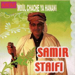 Samir Staifi Foto artis