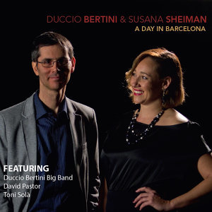 Duccio Bertini, Susana Sheiman Foto artis