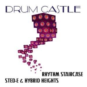Rhythm Staircase, Sted-E, Hybrid Heights Foto artis