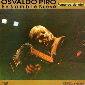 Osvaldo Piro Ensamble Nueve Foto artis