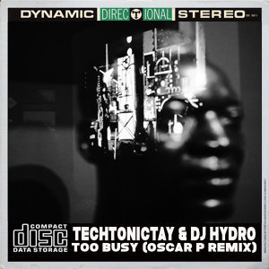 TechTonic Tay, DJ Hydro Foto artis