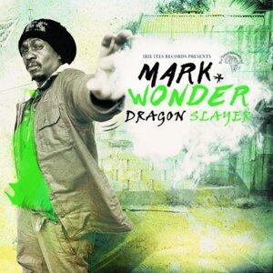 Mark Wonder 歌手頭像