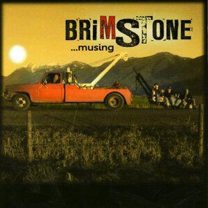 Brimstone 歌手頭像