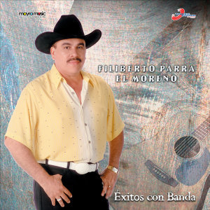 Filiberto Parra El Moreño Foto artis