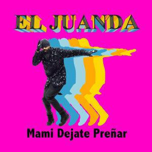 El Juanda Foto artis