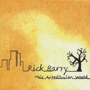 Rick Barry Foto artis