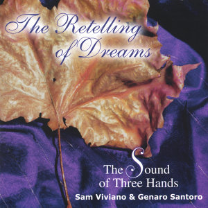 The Sound of Three Hands Foto artis