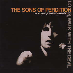 The Sons of Perdition Featuring Vinnie Dombroski of Sponge Foto artis