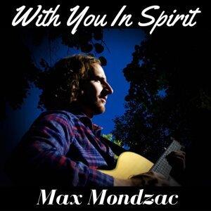 Max Mondzac Foto artis