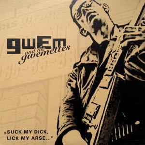 gwEm 歌手頭像