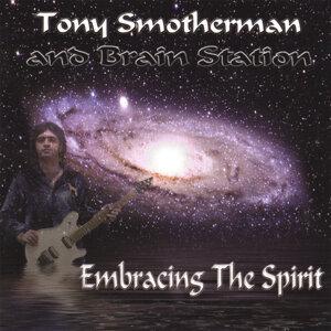 Tony Smotherman and Brain Station Foto artis