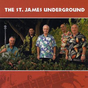 The St James Underground Foto artis