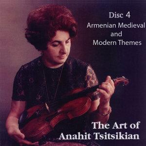 Anahit Tsitsikian Foto artis