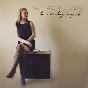 Kaity and The Flood Foto artis