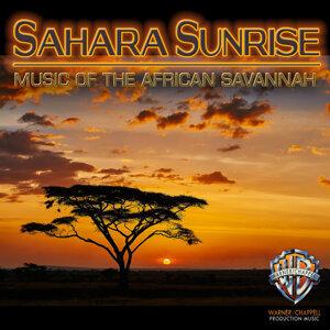 African Safari Sound Ensemble Foto artis