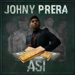 Johny Prera 歌手頭像