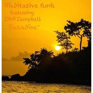 Meditative Funk Foto artis
