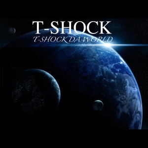 T-Shock Da World Foto artis