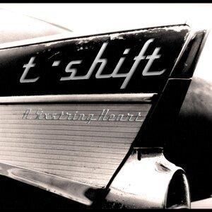 T-Shift Foto artis