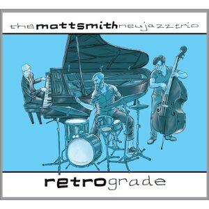The Matt Smith Neu Jazz Trio Foto artis