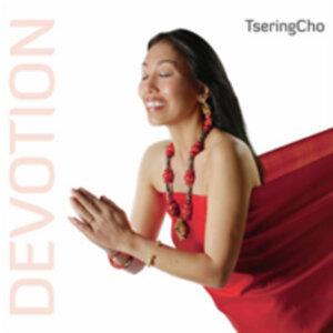 TseringCho Foto artis