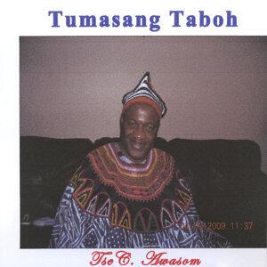 Tse C. Awasom Foto artis