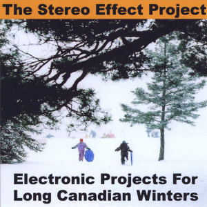 The Stereo Effect Project Foto artis