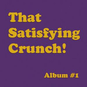 That Satisfying Crunch! Foto artis