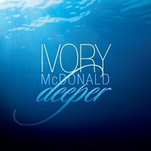 Ivory McDonald Foto artis
