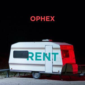 Ophex Foto artis