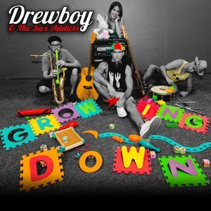 Drewboy & the Sax Addicts Foto artis