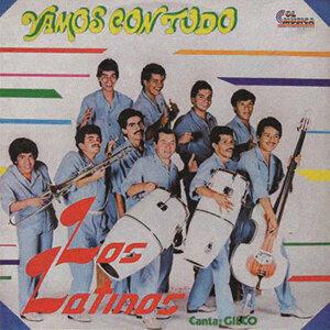 Los Latinos 歌手頭像