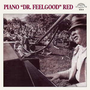 "Piano ""Dr. Feelgood"" Red Foto artis"