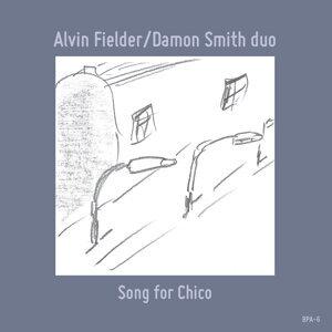 Alvin Fielder, Damon Smith Foto artis