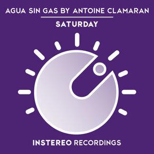 Agua Sin Gas by Antoine Clamaran Foto artis