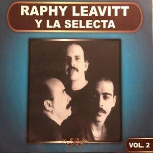 Raphy Leavitt y La Selecta Foto artis