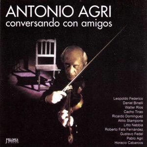 Antonio Agri Foto artis