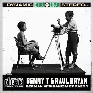 Benny T, Raul Bryan Foto artis