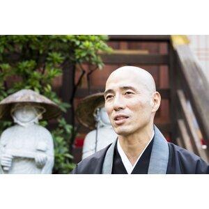 Buddhist Ryukai Foto artis