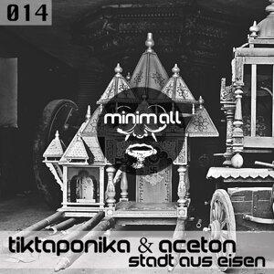 Tiktaponika & Aceton Foto artis