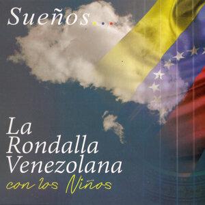 La Rondalla Venezolana con los Niños Foto artis