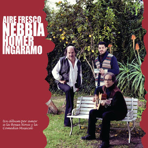 Litto Nebbia, Daniel Homer, Juan Ingaramo Foto artis