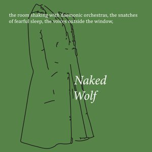 Naked Wolf Foto artis