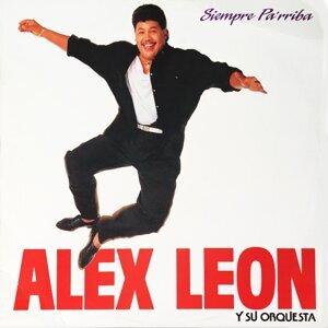 Aex León y Su Orquesta Foto artis