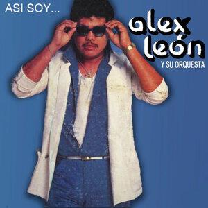 Alex León y Su Orquesta Foto artis