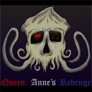 Queen Anne's Revenge Foto artis